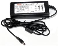 Picture of Electro Harmonix 24V / 3000mA Power Adaptor Genuine replacement