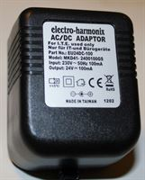 Picture of Electro Harmonix 24V / 100mA Power Adaptor Genuine replacement