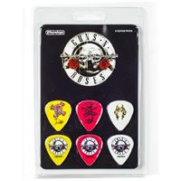 Picture of Dunlop GNR001 GUNS N ROSES 6 Plettri