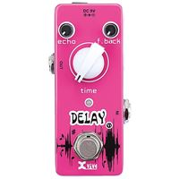 Picture of X Vive V5 light purple Delay
