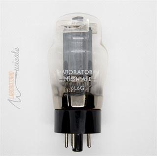 Immagine di 6L6G LM AUDIO Replica RCA NOS