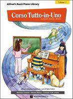 Picture of Corso Tutto-in-Uno Pianoforte - Vol. 3 - Volontè