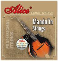 Immagine di ALICE AM05 Muta di corde per mandolino 4 corde