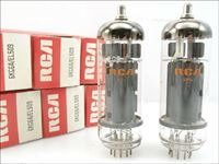 Picture of RCA EL519 / 6KG6A NOS MADE IN USA