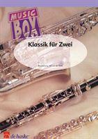 Picture of Klassik für Zwei - De Haske