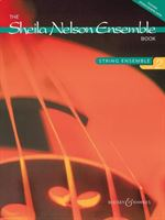 Picture of The Sheila Nelson Ensemble Book Vol. 2 - Sheila Mary Nelson
