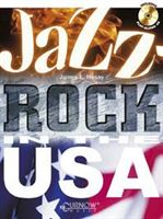 Picture of Jazz Rock in the USA - James L. Hosay