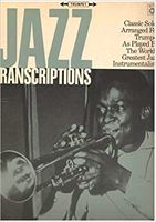 Picture of Jazz Transcriptions for the Trumpet