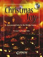 Picture of Christmas Joy - Instrumental Solos for the Holiday Season