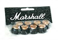 Picture of Marshall® Knob Push-On Type, with gold cap