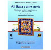 Picture of Alì Babà e altre storie - A. Conrado - Rugginenti