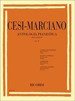 Immagine di Antologia Pianistica Per La Gioventù - Fasc. II - S. Cesi - E. Marciano - Ricordi