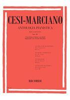 Immagine di Antologia Pianistica Per La Gioventù - Fasc. III - S. Cesi - E. Marciano - Ricordi