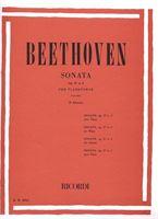 Immagine di 32 Sonate: N. 14 In Do Diesis Min. Op. 27 N. 2 - L. Van Beethoven - Ricordi
