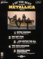 Immagine di Metallica - 5 of the Best - Vol. 2