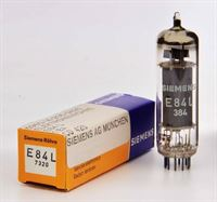Picture of E84L Siemens NOS original boxed Made in Germany