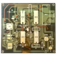 Picture of Nuova Elettronica CS KIT LX 271