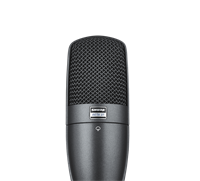 Picture of SHURE BETA 27 Condenser microfone for instruments