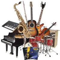 Picture for category Music Instrument