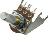 Immagine di Fender Potenziometro Antilogaritmico B50K con arresto