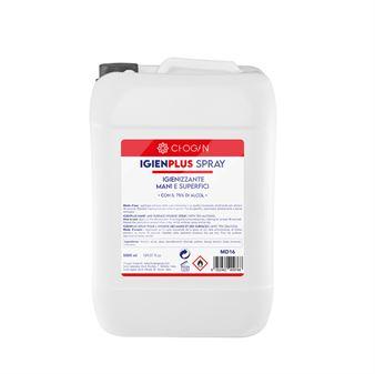 Immagine di MD16 IGIENPLUS Gel Igienizzante 5 litri