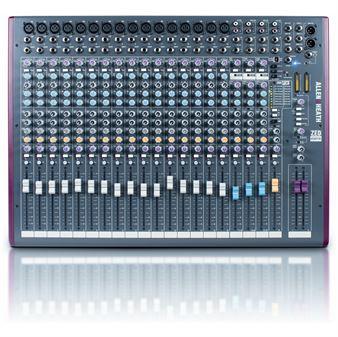 Immagine di Allen & Heath ZED-22FX Mixer 22 canali con effetti