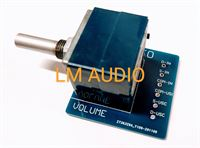 Picture of LM AUDIO DIY SM30 Regulated power supply 3-20V 200mA with L200 IC
